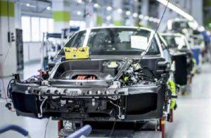 car manufacturing