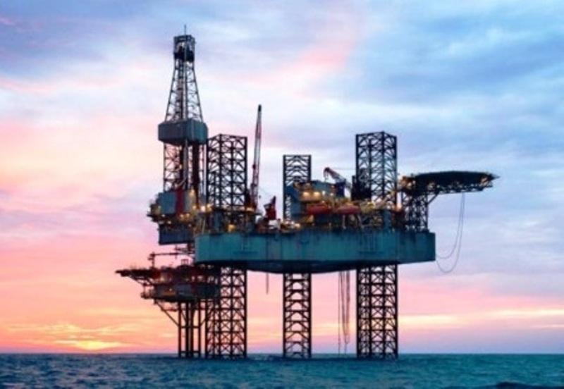 oil exploration