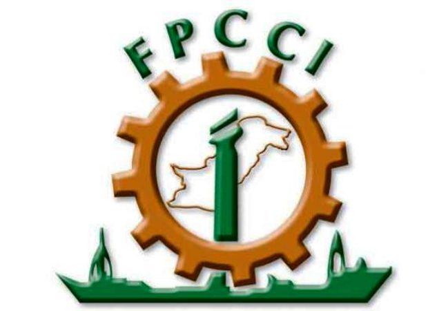 Federation of Pakistan Chambers