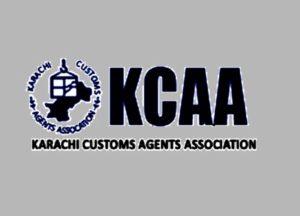 karachi customs agents