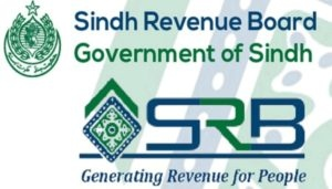 Sindh Revenue Board