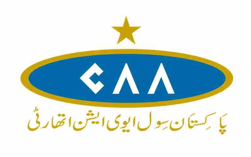Pakistan Civil Aviation