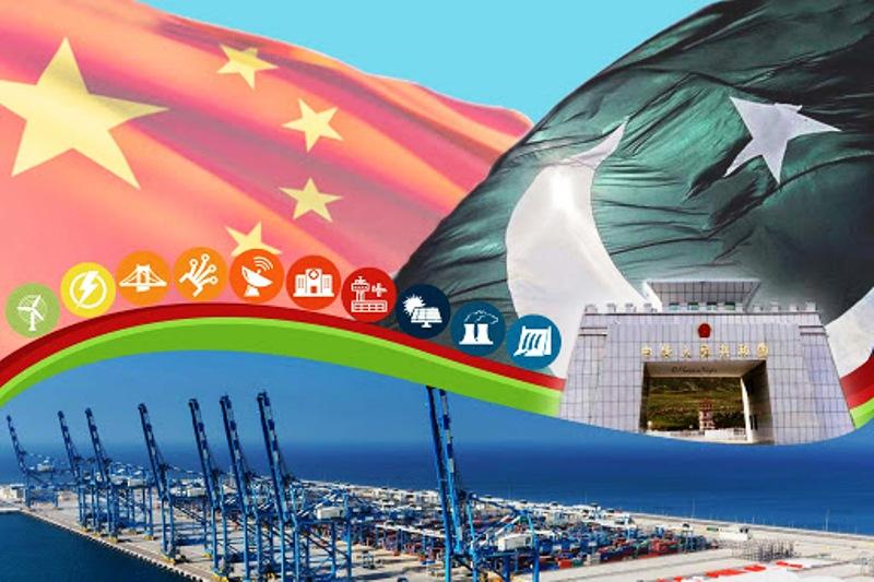 Pakistan pavilion to be set at China expo