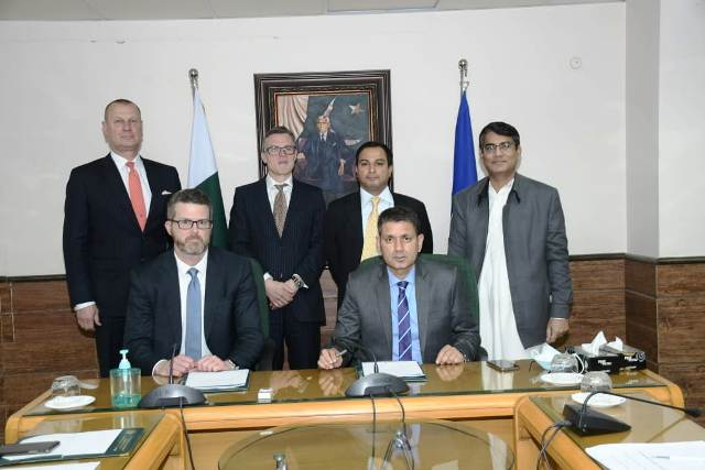 FBR signs contract to launch track and trace system from July 01