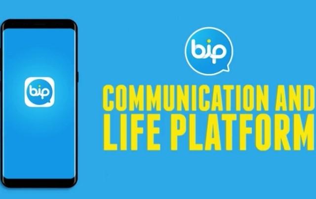 BiP Communication