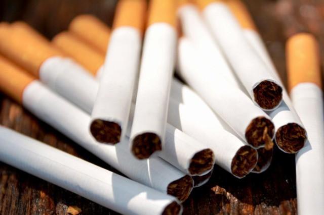 Cut in tobacco tax under consideration