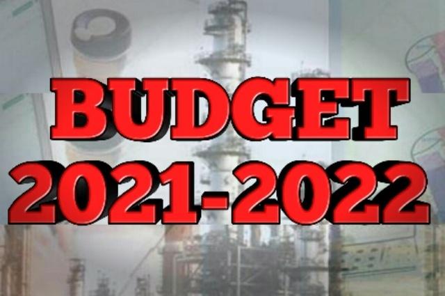 budget 2021-2022