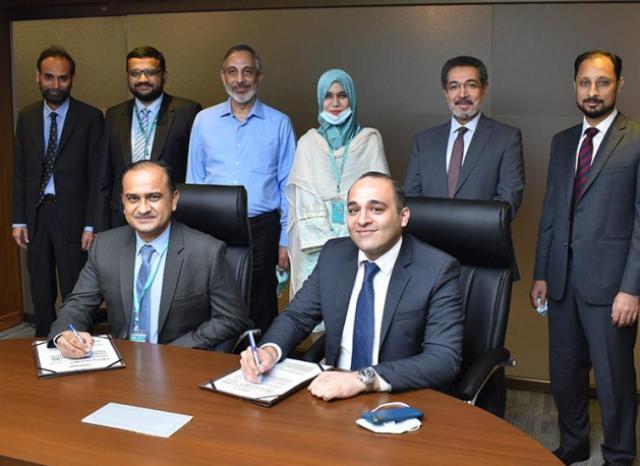 PMRC, HBL Islamic Banking raise Rs1bn Sukuk