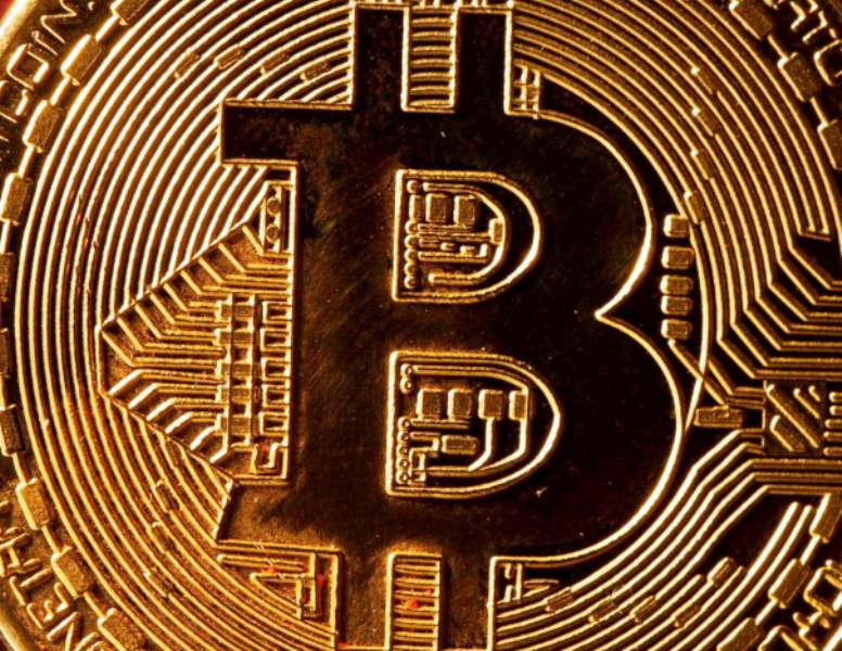 Bitcoin recovers after yesterday's crash
