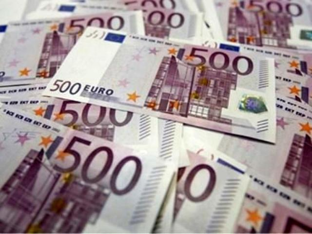 Pak Rupee to Euro on July 20