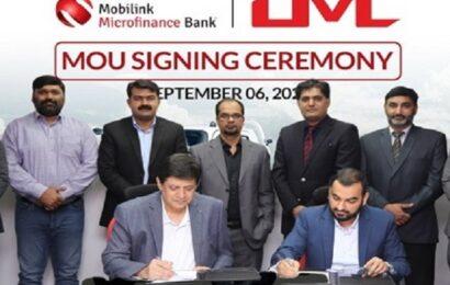 Mobilink Bank