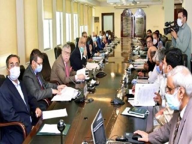 Shaukat Tarin for finalizing tax harmonization at earliest